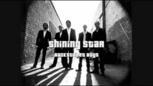 Backstreet Boys - Shining Star